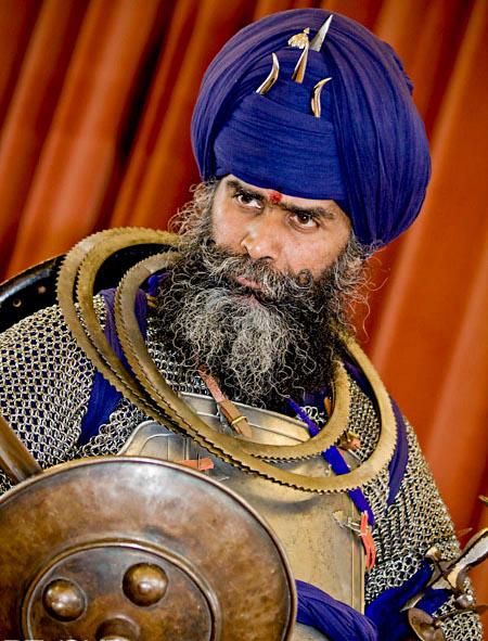 Nihang 12 The last master of shastar vidya
