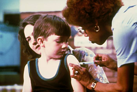 Vaccination+wikicommons3 HPV vaccination recommended for 11  to 12 year old boys