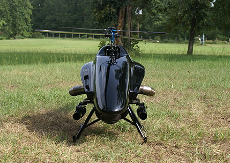 Vanguard Defense Shadowhawk 3 544x360px Texas county police buys drone that can carry weapons