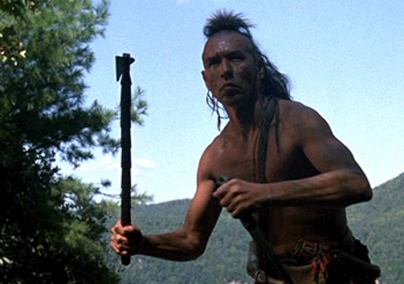 magua All you need is an axe (and a forge)