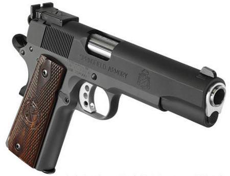 range officer 1911 pistol The Range Idiot Song