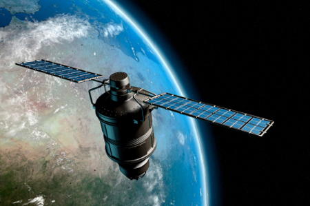 satellite1 Legality of Mobile Phone Tracking Still Unclear Despite Supreme Court GPS Decision