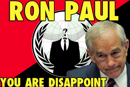 8a5 Yeah, Ron Paul Is Racist After All, Sorry