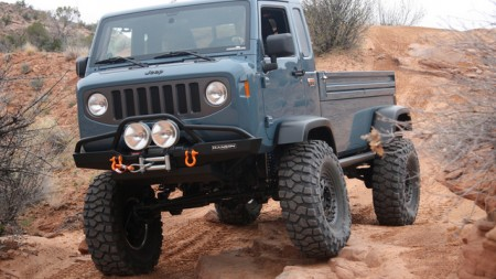 Jeep Mighty FC 450x253 A Jeep for every apocalypse