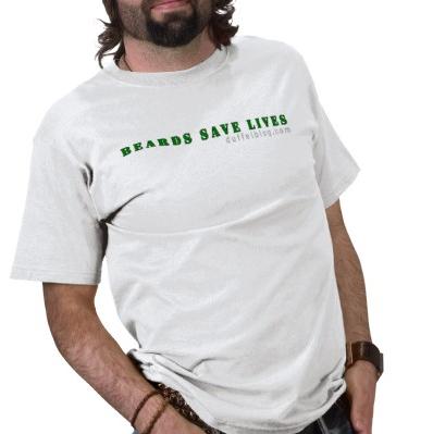 beards save lives Tactical beards!
