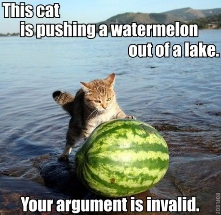 catwatermelon 450x436 Logic   an animated primer
