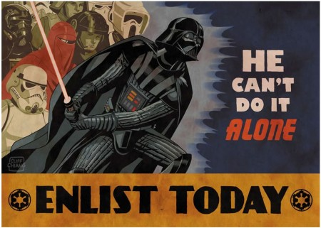 Enlist Today 450x321 Congress To Lift Propaganda Ban