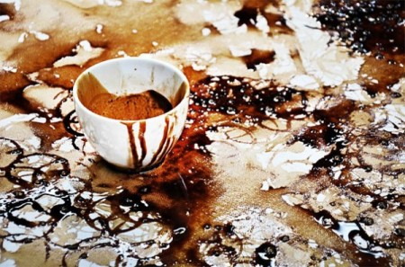coffee spill portrait hong yi 3 450x297 Science Reveals How Not to Spill Your Coffee When Walking