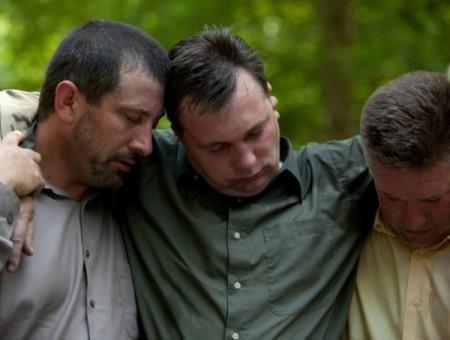 Pastor Randy Wolford 450x340 Watching a snake handler die