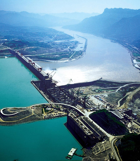 Three Gorges Dam1 Stop wasting gravity!