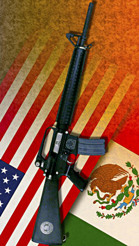 us guns mexico Holder and lawmakers spar over Fast & Furious