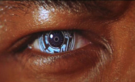 LaForge Bionic Eye1 450x276 First Bionic Eye Sees Light of Day in U.S.