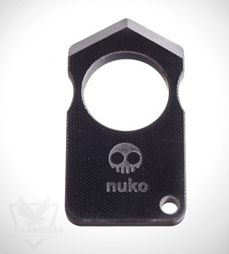 NukoTools G10 Punchring Get your (G10) punch on