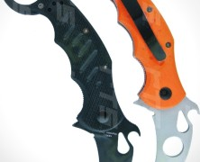 The Karambit Knife